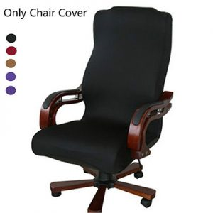 Admirable Top 7 Office Chair Covers Reviewed Trending In 2018 Creativecarmelina Interior Chair Design Creativecarmelinacom