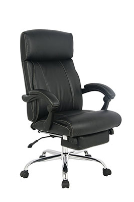Viva Office Recliner Bonded Leather Chair Chairs Reviews