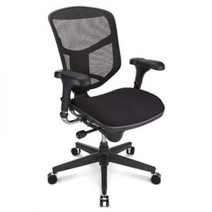 Workpro Quantum 9000 Series Ergonomic Office Chair Review