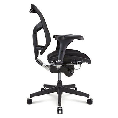 The WorkPro chair features a modern design where the shape and design tend to catch everyoneu0027s attention. However it will perfectly suit a more modern ...  sc 1 st  Officechairist.com & WorkPro Quantum 9000 Series Ergonomic Office Chair Feedback ...