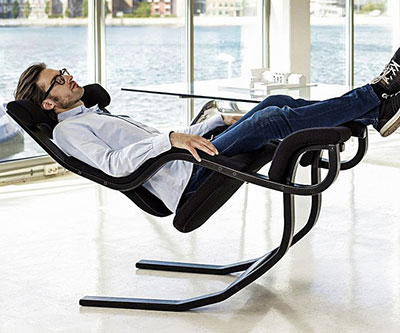 What Is A Zero Gravity Chair And They Work