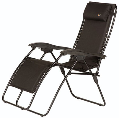 Faulkner Zero Gravity Chair Review By Users