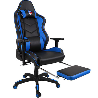 Astonishing 10 Best Gaming Chairs For Ps4 Comfortable Sitting 2019 Pdpeps Interior Chair Design Pdpepsorg