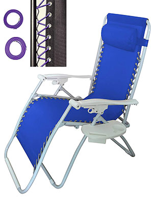 Pleasant How To Find Replacement Fabric For A Zero Gravity Foldable Spiritservingveterans Wood Chair Design Ideas Spiritservingveteransorg