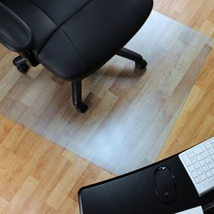 Best Chair Mat For Hardwood Floor