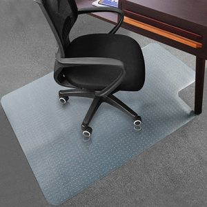 Cool 7 Best Office Chair Mats For Thick Carpet 2018 Selection Machost Co Dining Chair Design Ideas Machostcouk