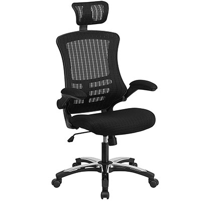 Best Office Chairs For Back Support >> 6 Top Pick Office Chairs With Neck Support In 2018