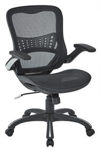 Office Star Mesh Managers Chair Chairs Reviews