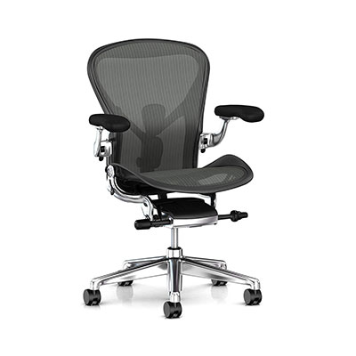 aeron chair sizes - Aeron Chair Sizes