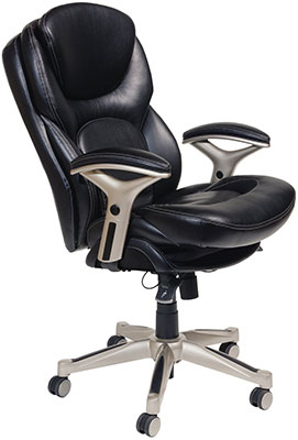 best-office-chair-UK  sc 1 st  Officechairist.com & Top 10 Best Office Chairs Available In UK [2018 Guide ...