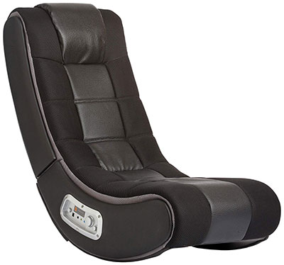 Ace Bayou V Rocker 5130301 Se Video Gaming Chair Review