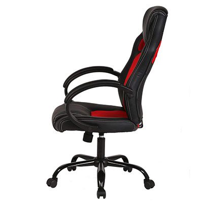Bestoffice New High Back Racing Car Style Gaming Chair