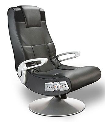 Fantastic Ace Bayou X Rocker 5127401 Pedestal Video Gaming Chair Uwap Interior Chair Design Uwaporg