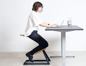 Amazing How To Use A Kneeling Chair Posture Expert Tips Pabps2019 Chair Design Images Pabps2019Com