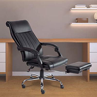 Terrific How To Choose The Right Reclining Office Chair Ibusinesslaw Wood Chair Design Ideas Ibusinesslaworg