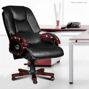 Awe Inspiring How To Choose The Right Reclining Office Chair Ibusinesslaw Wood Chair Design Ideas Ibusinesslaworg