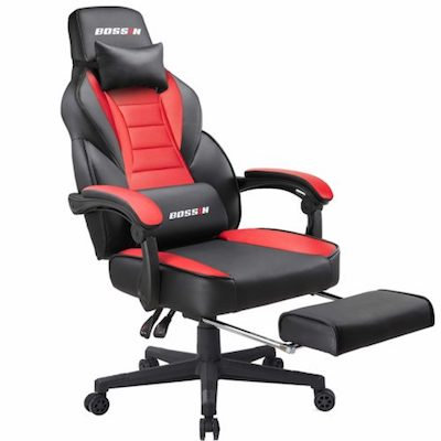 What To Look For In The Best Gaming Chair With Footrest