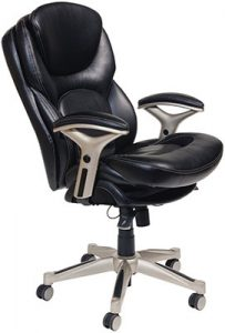 Best Office Chair For Back >> 10 Best Office Chairs For Lower Back Pain 2018 Complete Guide
