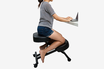 Are Kneeling Chairs Good For Your Posture And Back