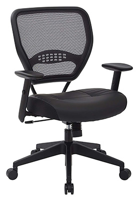 8 Best Office Chairs For Sciatica 2020 Pain Relief Guide Officechairist Com