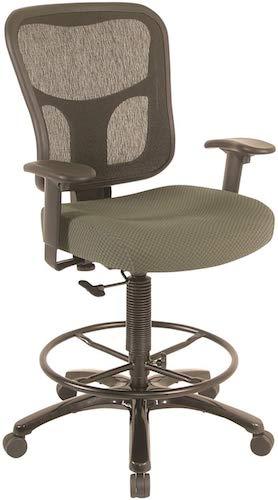 Tempur Pedic Office Chair Tp8000